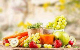 Người bệnh sỏi niệu quản cần có một chế độ dinh dưỡng khoa học, hợp lí