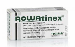 Thuốc sỏi thận Rowatinex đang ngày càng được nhiều bệnh nhân tin dùng