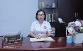 Bác sĩ Nhặn đã có nhiều đóng góp cho nền YHCT của nước nhà