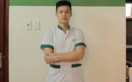 """Kỹ thuật viên Nguyễn Đức Luận - Luôn giữ """"tâm sáng"""" và nhiệt huyết với nghề y"""