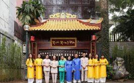 Nhất Nam Y Viện - Đơn bị đầu tiên và duy nhất phục dựng thành công tinh hoa YHCT của Thái Y Viện triều Nguyễn