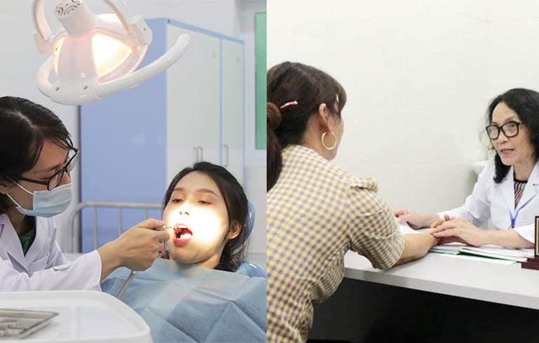 Giải pháp Đông y có biện chứng ứng dụng thành tựu của hai nền y học
